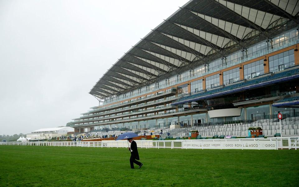 Royal Ascot 2021 tips best bets day 5