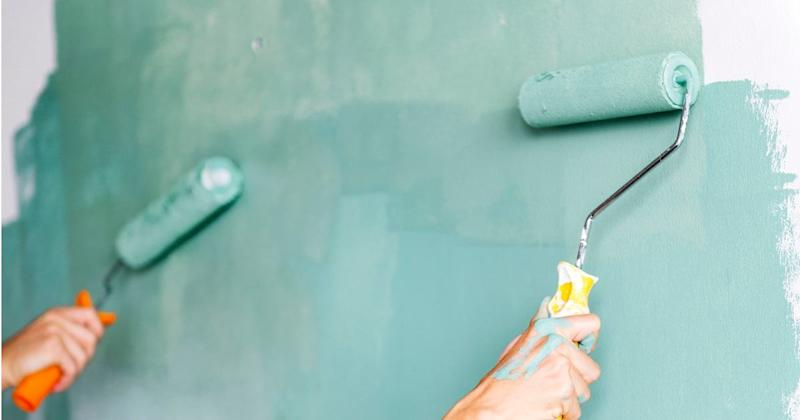 Inhaling Paint Fumes While Pregnant