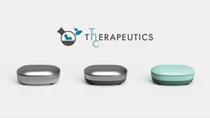 A lineup of the various potential trims options or colors for the finalized consumer model design of the dHydronator®.