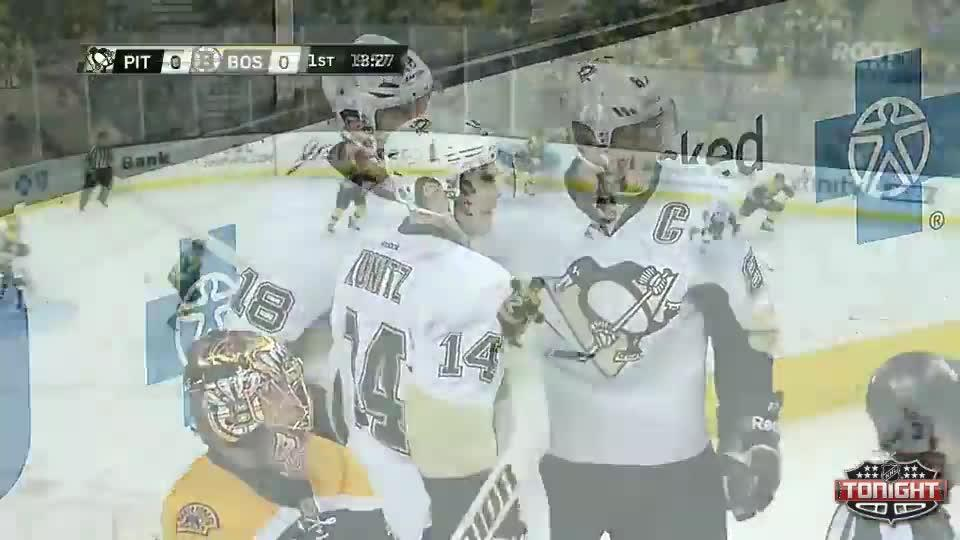Shawn Thornton's attack on Brooks Orpik is the kind of garbage the NHL needs to clean up - quick