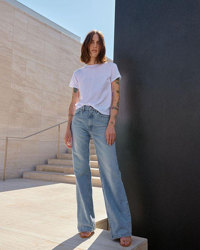 """<p>Trave is a refreshing addition to your denim collection. Each and every silhouette is refined, clean, and logo-free. If you are looking for the perfect <a href=""""https://www.marieclaire.com/fashion/a32092996/types-of-jeans/"""" rel=""""nofollow noopener"""" target=""""_blank"""" data-ylk=""""slk:must-have denim style of 2020"""" class=""""link rapid-noclick-resp"""">must-have denim style of 2020</a>, the Faye Bootcut should for sure be in your next shopping haul.</p><p><strong>Best Seller: </strong><em><a href=""""https://travedenim.com/products/riley-time-after-time"""" rel=""""nofollow noopener"""" target=""""_blank"""" data-ylk=""""slk:The Riley"""" class=""""link rapid-noclick-resp"""">The Riley</a></em>, $258</p><p><strong>Our Picks:</strong> <em><a href=""""https://travedenim.com/products/faye-time-after-time?cjevent=87b52f298fba11ea81f200cb0a240614"""" rel=""""nofollow noopener"""" target=""""_blank"""" data-ylk=""""slk:The Faye"""" class=""""link rapid-noclick-resp"""">The Faye </a></em>, $268</p><p><a href=""""https://www.instagram.com/p/B8s33ycF05S/"""" rel=""""nofollow noopener"""" target=""""_blank"""" data-ylk=""""slk:See the original post on Instagram"""" class=""""link rapid-noclick-resp"""">See the original post on Instagram</a></p>"""