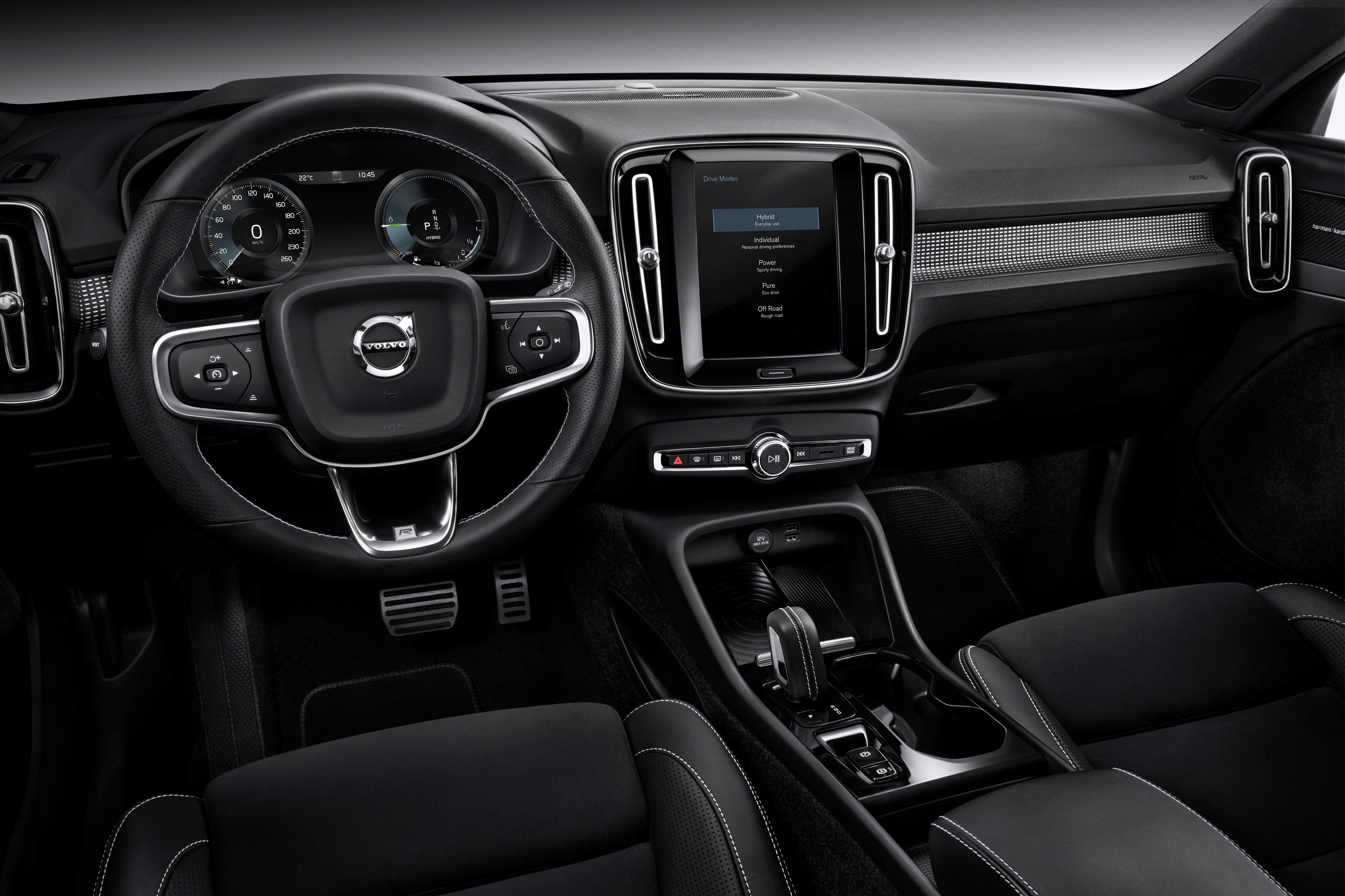 Volvo S Ingenious Ownership Plan Is The Xc40 S Secret Weapon Video