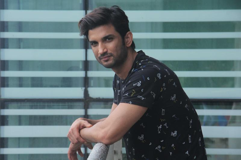 Given the reactions to Sushant Singh Rajput's suicide, it seems clear that had he confessed to being mentally ill, we, his audience, would have all failed him. (Photo: Hindustan Times via Getty Images)