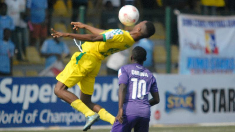 Mboama hopes Remo Stars end winless run against River United