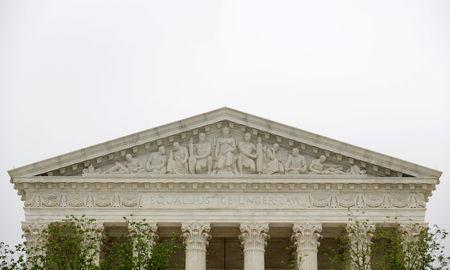 Supreme Court declines to extend halt to climate change lawsuit