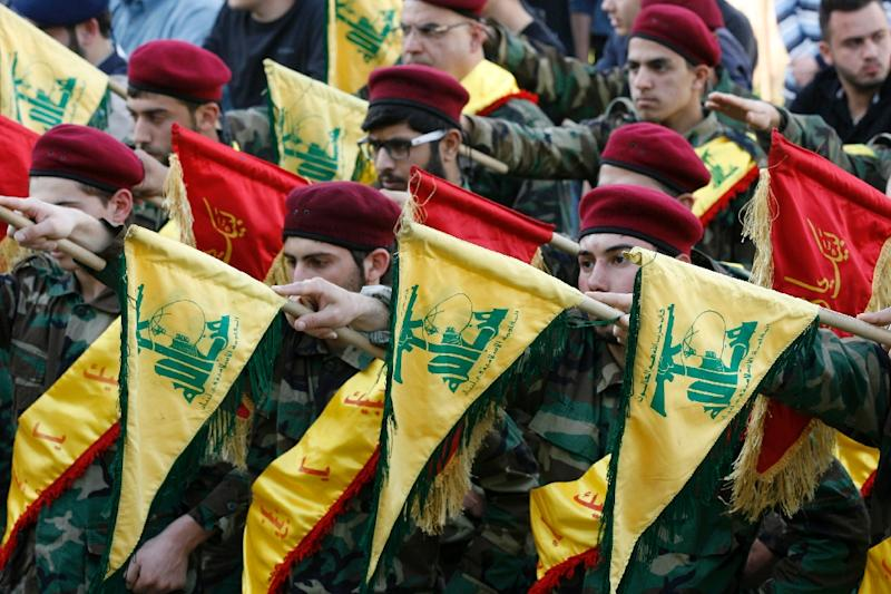 Lebanon's Shiite movement Hezbollah acts as a parallel government in parts of the country, providing a range of social services