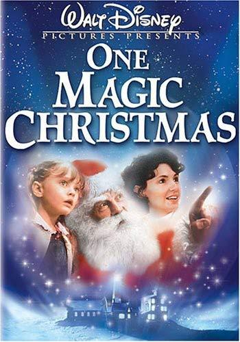 2020 left you badly in need of some magic and some Christmas? Well, Mary Steenburgen and Disney+ have got you covered. (Photo: Disney)