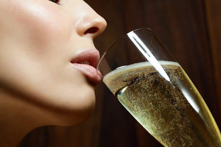People don't really change their opinions of you when you're drunk. (Photo: Getty Images)