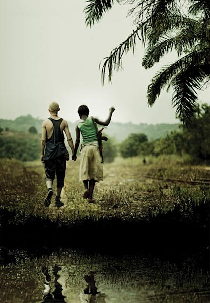 Inside 'War Witch's' Unexpected Love Story - Amidst Congo Brutality