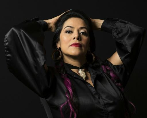 'I want to live': diva Lila Downs self-censors message to Mexico
