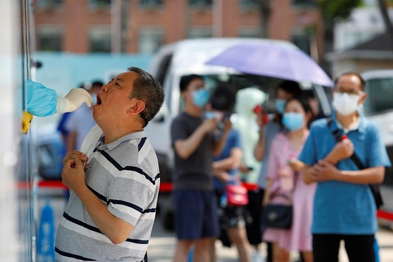 Six Months After Viral Pneumonia', Wuhan Returning to Normal, With Masks