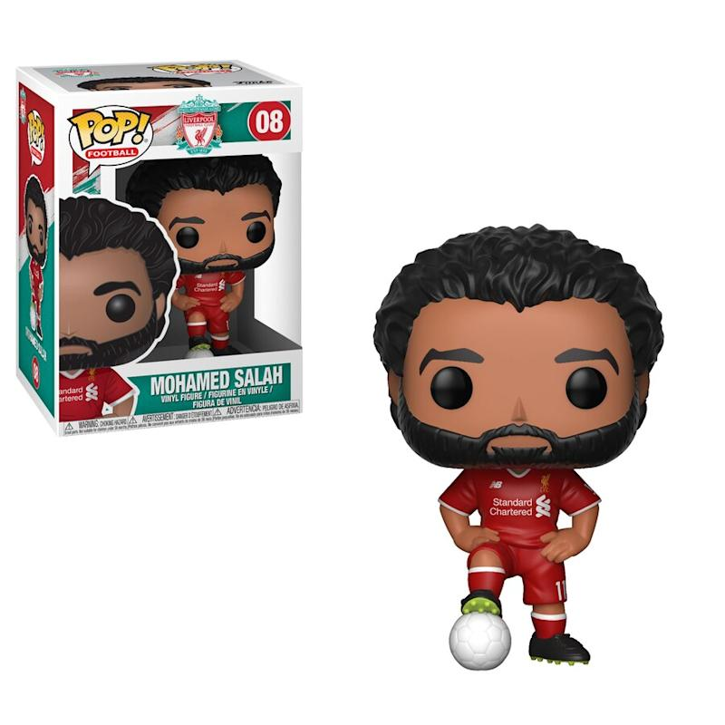 Funko Salah Liverpool Pop! Figurine