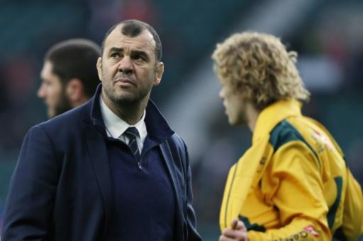 Michael Cheika's fate to be decided by Christmas