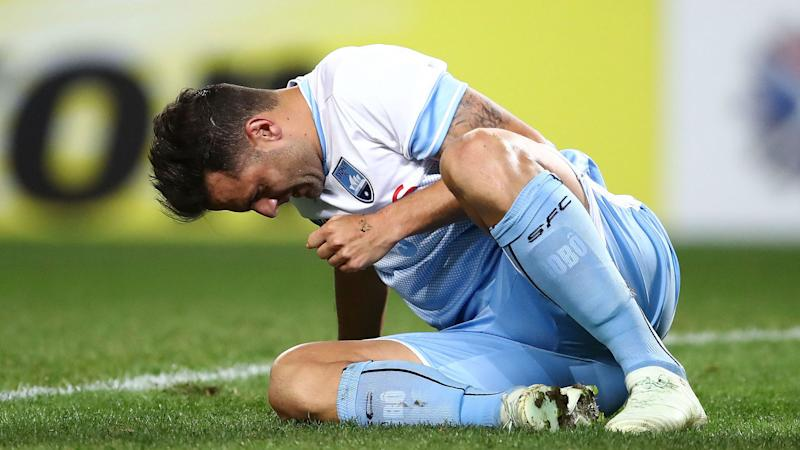 AFC Champions League Review: Sydney FC out after stalemate