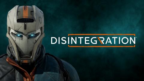 Disintegration Launching in 2020 for PlayStation®4, Xbox One, and PC