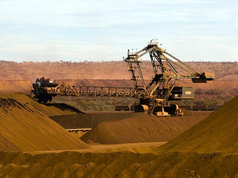 Rio tipped to boost iron ore production