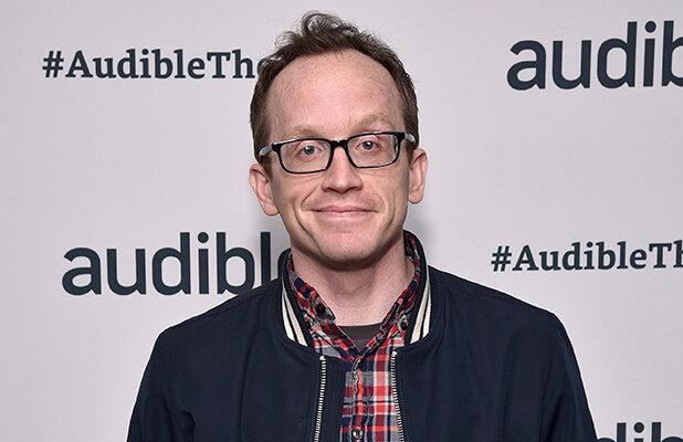 Chris Gethard's 'Beautiful/Anonymous' Podcast to Be Adapted as 4-Part Series for Topic (Exclusive)