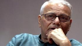 FM fudged Budget figures to hide real deficit, says Yashwant Sinha