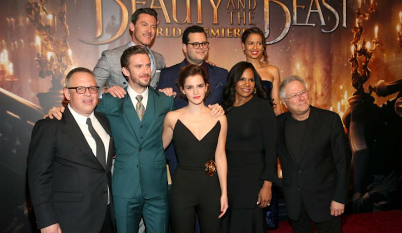 Christians Urge Boycott Of 'Beauty And The Beast' Over Openly Gay Character