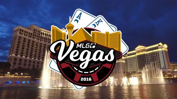 MLG heads to Vegas for 'Overwatch' and 'Call of Duty'