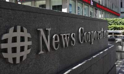 News Corp Makes Loss Amid Hacking Scandal