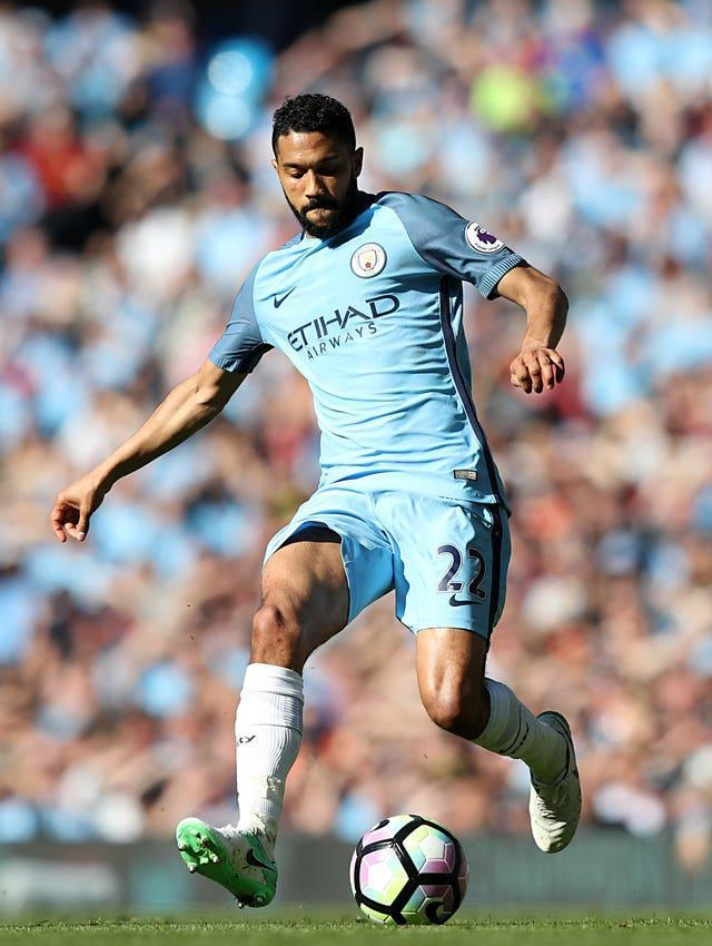 French left-back Gael Clichy now plays in Switzerland
