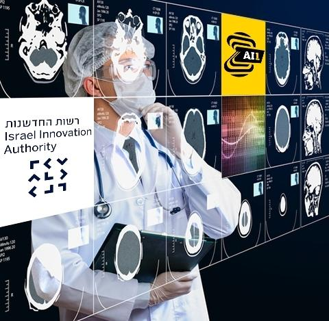 CORRECTING and REPLACING Zebra Medical Vision is Granted Three Israeli Government Grants to Deploy Medical Imaging AI at Scale