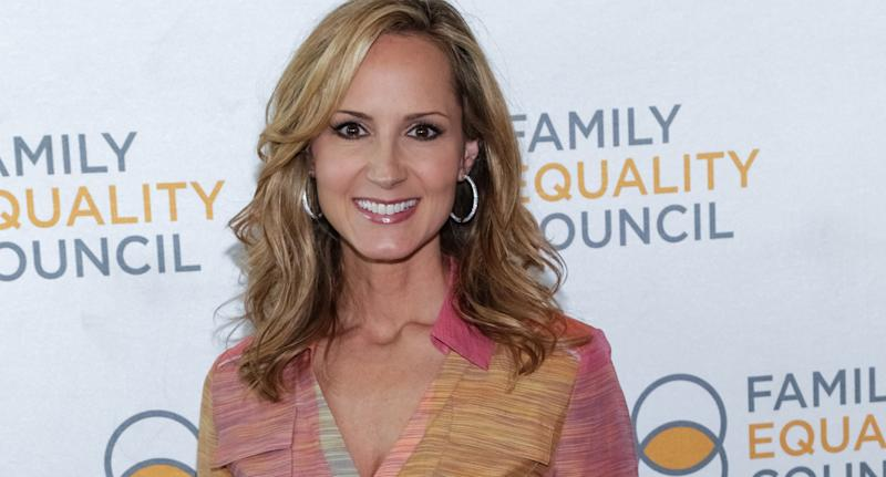 Chely Wright. (Photo by Brent N. Clarke/FilmMagic)