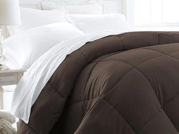 Make your bedroom feel like a luxury hotel with these comforters and duvet sets on sale