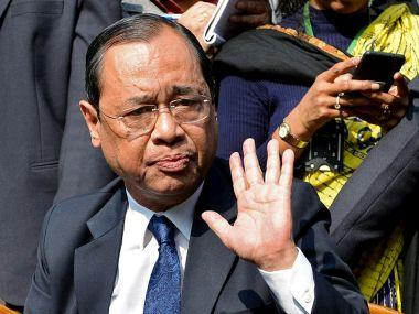 Former CJI Ranjan Gogoi's defence against sexual harassment charges: The frank interview that wasn't