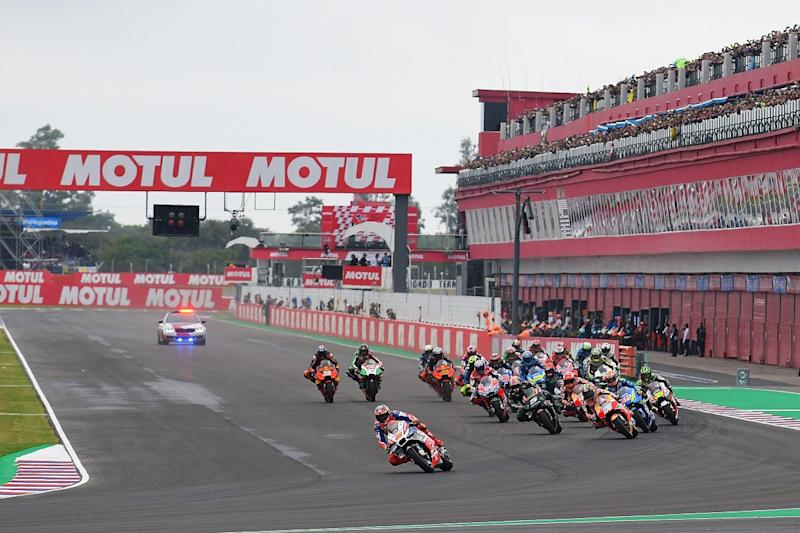 MotoGP promises harsher penalties after clashes