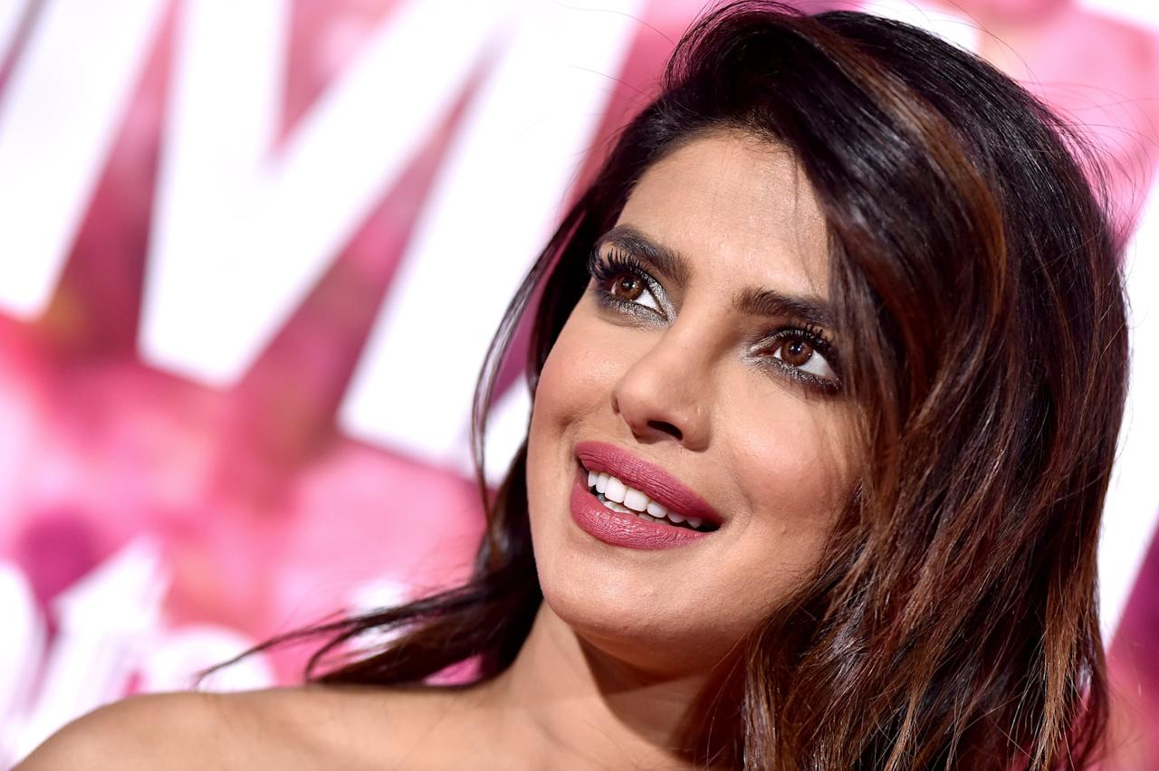 We Get It, Nick - We Can't Stop Staring at Priyanka Chopra's Sexiest 2019 Pics Either