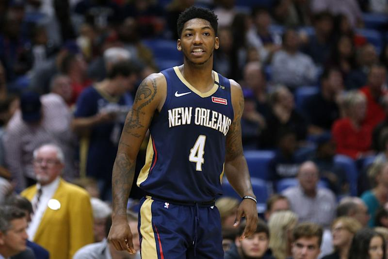 Pelicans point guard Elfrid Payton to miss 6 weeks with broken finger 2952e85d6