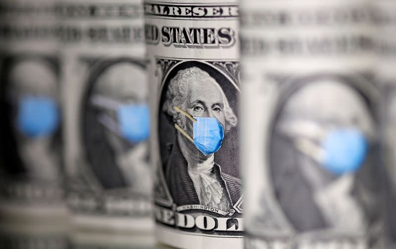 What did eight weeks and $3 trillion buy the U.S. in the fight against coronavirus?