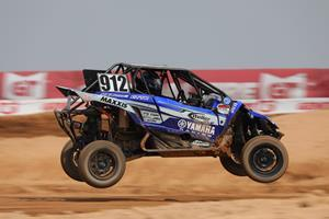 Brock Heger will compete in the Pro Stock UTV class in his BH Motorsports / Yamaha / Weller Racing / Maxxis YXZ1000R while also competing in select Best-in-the-Desert events.