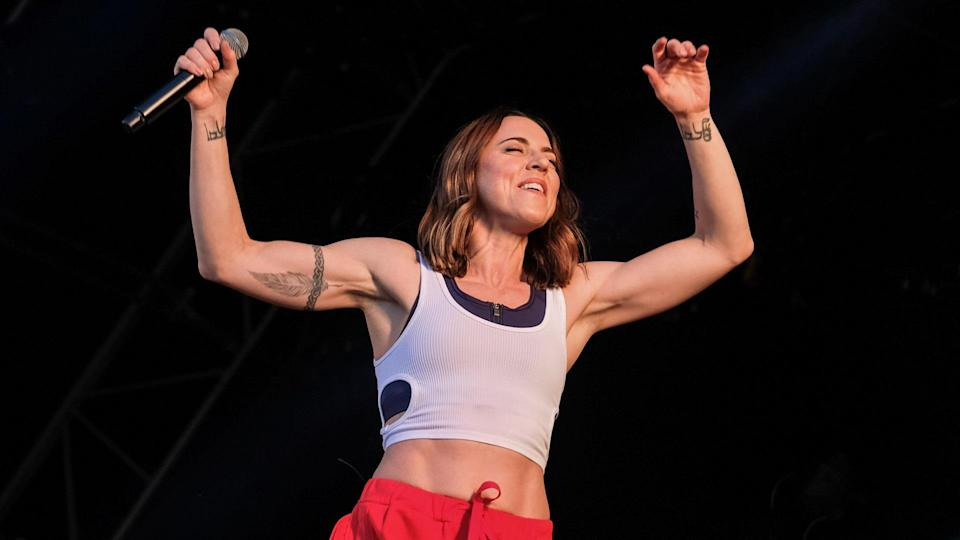 <ul> <li><strong>Net Worth:</strong> $20 Million</li> </ul> <p><span>Melanie C — not to be confused with fellow Spice Girl Mel B — rose to fame as one-fifth of the greatest girl group of the 1990s. The artist formerly known as Sporty Spice went solo in 1999, according to the Guardian, and 20 years later in 2019, the Spice Girls got together for a reunion tour.</span></p> <p><small>Image Credits: Dawn Fletcher-Park/SOPA Images/Shutterstock</small></p>