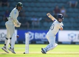SA vs ENG 3rd Test: Stokes-Pope stand steers visitors to 224/4