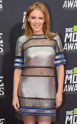 Kylie Minogue on Life-Changing Cancer Scare, New Album