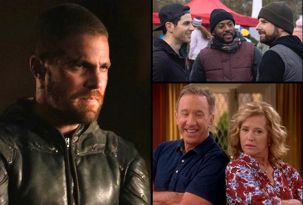 Our Fall TV Predictions, From Arrow Time 'Travel' to Last