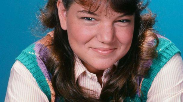 PHOTO: Mindy Cohn as Natalie Green in 'The Facts of Life.' (Frank Carroll/NBC/Getty Images)