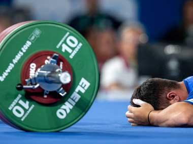 Coronavirus pandemic: International Weightlifting Federation draws up new criteria for Tokyo Olympics qualification in wake of COVID-19