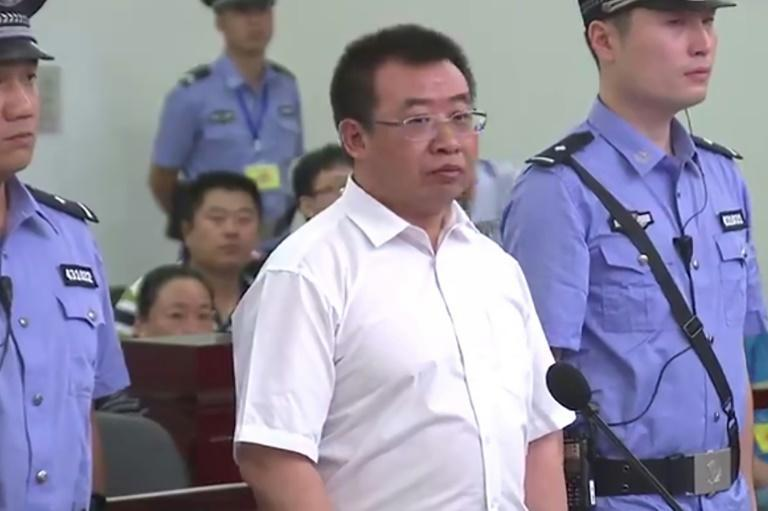 Jiang Tianyong took on many high-profile cases before being disbarred in 2009