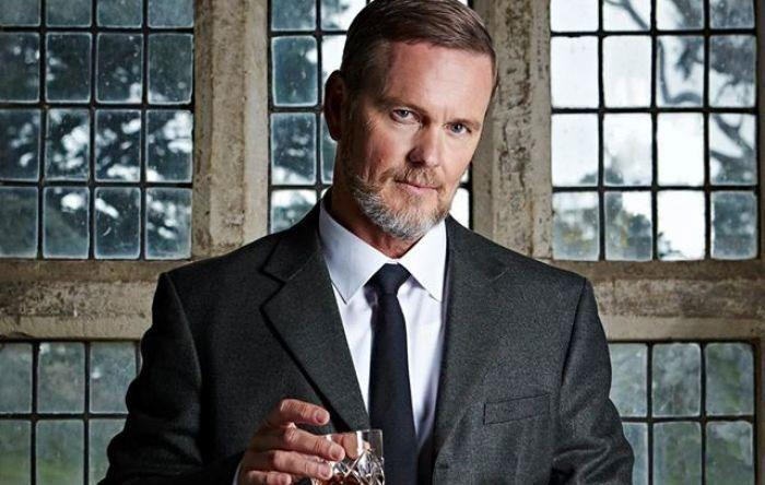 Craig plays Doctor Lucien Blake on The Doctor Blake Mysteries. Source: ABC