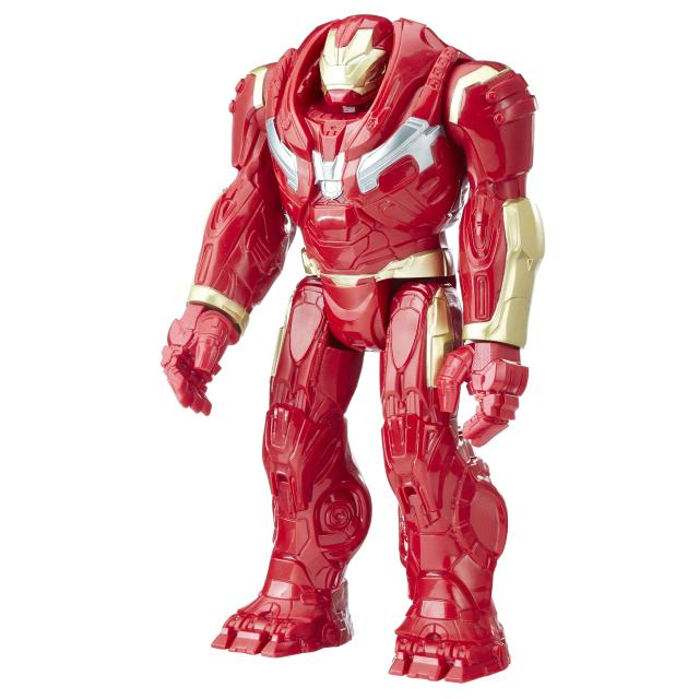 Hulkbuster Titan Hero figure (Photo: Hasbro)