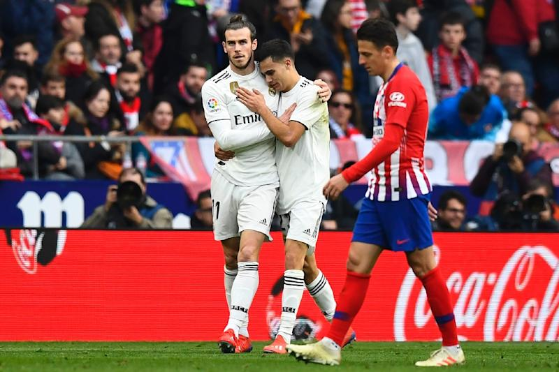 Real Madrid To Seal Getafe S Faith: Real Madrid Triumph In Derby As Courtois Defies 'rats' Barrage