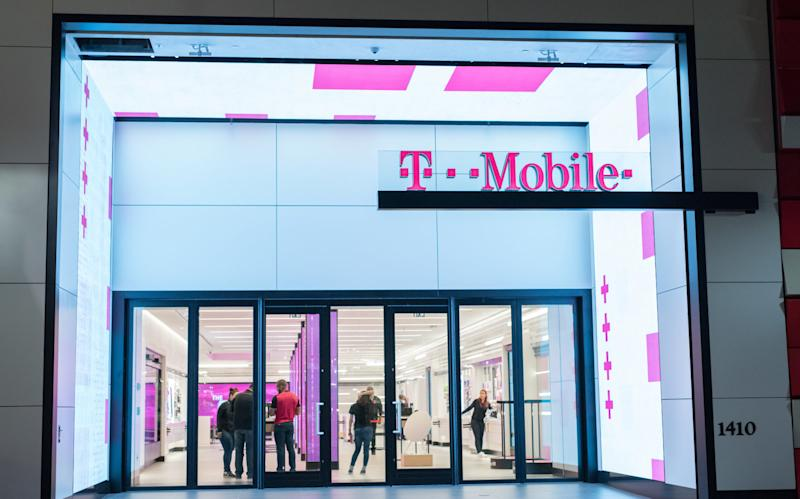 Another T-Mobile bug gave anyone access to your sensitive info