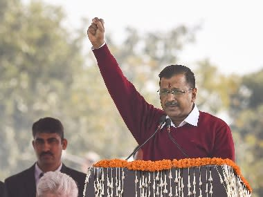 Seven years after AAP's squabbles with UPA, NDA governments, Arvind Kejriwal now sees wisdom in political coexistence