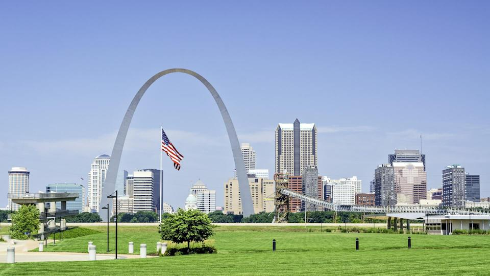 11428, 20s, Horizontal, Missouri, St. Louis, United States, trips, vacation
