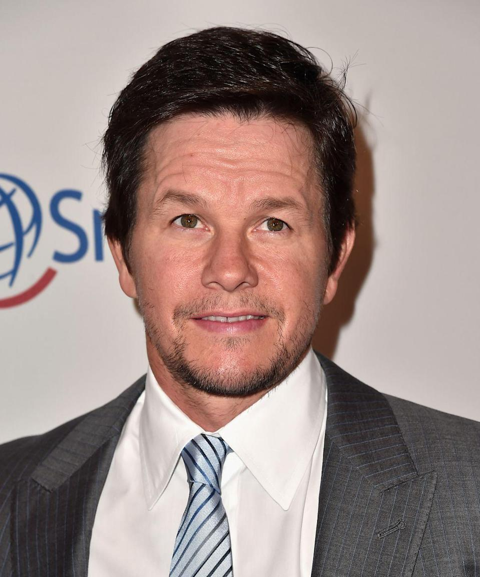 """<p>Wahlberg starred in the 2008 film and during a press tour for his movie <em>The Fighter</em> he <a href=""""http://ew.com/article/2010/11/22/the-happening-mark-wahlberg-admits-bad/"""" rel=""""nofollow noopener"""" target=""""_blank"""" data-ylk=""""slk:admitted"""" class=""""link rapid-noclick-resp"""">admitted</a>, """"I was such a huge fan of <span class=""""redactor-unlink"""">Amy Adams</span>. We'd actually talked about another movie, and it was a bad movie that I did. She dodged the bullet. I don't want to tell you what movie. All right, <em>The Happening</em>. F*ck it. F*cking trees, man."""" </p>"""