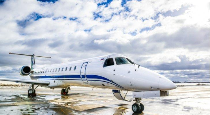 Aviation and Aerospace Stocks to Buy: Embraer (ERJ)